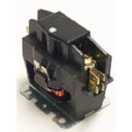 Contactor 110V, SPST, 25Amp