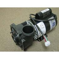 Master Spas Pump 10A, 2 speed, 56 Frame, X320523