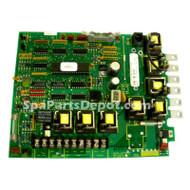 Morgan Circuit Board 150R1B