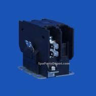 Contactor, SPST, 120V, 30A 35-0025