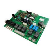 PCB: 850 NT SYSTEMS REV 9.50B+