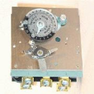 Len Gordon TC Mechanism M521 120V Metal