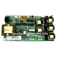 Coleman Circuit Board 10R1B 101-053