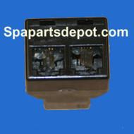 Master Spas 3-Way Connector - X333005