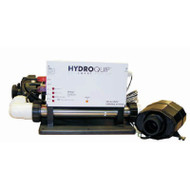 ES6330 Series Solid State Packs (For Two 2-Speed Pumps and Blower)