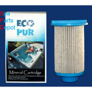 Master Spas Eco Pure Mineral Cartridge 2002 To 2004 - X268050 (Will Be Replaced By Pleatco Filter X268057
