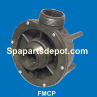"Aqua Flo FMCP 1.0HP Wet End & Circ Master CMCP 1/15 HP 1.5"" Center Discharge 91040810-000 Or 1-05-0114"