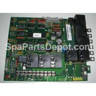 Circuit Board, Beachcraft, ZX2000 - 50725