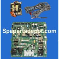 Hydroquip MSPA To MP Conversion Circuit Board Kit, 48-0101-K