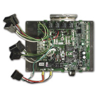 GECKO BOARD WITH CABLE KIT MSPA-MP-BF4  # 0201-300031