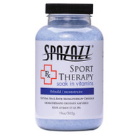 Spazazz Rx Sport Therapy 19oz Part # 7449
