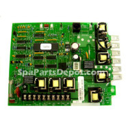 Jacuzzi Circuit Board F1089R1A.