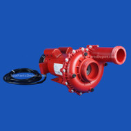 Coast Spas Pump-7.1 HP-Extreme-11:00 Pos. - Replaces 3E22720-4M63