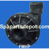 "Aqua Flo FMHP 3/4 HP Wet End  1.5"" Side Discharge 91040690 1-05-0326"