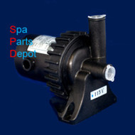 Caldera Spas / Hotsprings 73588 Retro Circ Pump w/Tubing - 74427