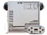 United Spas Control C5T 240V, TOP HTR 4KW