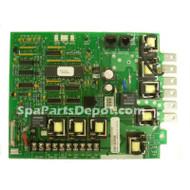 Marquis Circuit Board MTSIIR1D