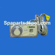 Master Spas 1 Button Topside Control Panel, MAS100 - X310200