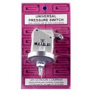 Len Gordon BARB, Pressure Switch, 21Amp-2