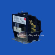 Hydro Quip Contactor, SPST, 240V, 30A, Part # 35-0026