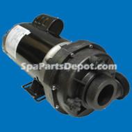Sundance Spas TheraMax Pump 2.5HP / 240VAC / 60Hz / 1-Spd. / 3:00 / 6500-769