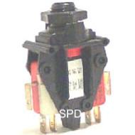 Herga Air Switch DPDT-latching-3