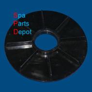 Master Spas Filter Spindle Lid - 2004 To Current - X268340