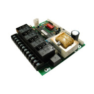 BL-40 / 40 TC Main Relay Board - 450080D
