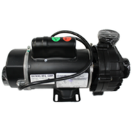 Caldera Spas Relia-Flo Pump 2.0HP, 230V, 2 SPD Replacement - 72197