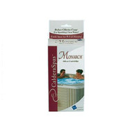 Caldera Monarch Silver Cartridge - 72358