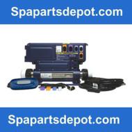AEWARE CONTROL: IN.XE W/TOPSIDE K450 & CORDS - 3-73-3055