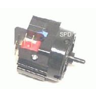 Herga Air Switch SPDT-latching-3