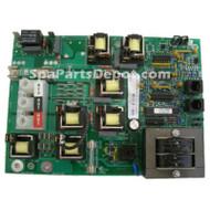 Jacuzzi Circuit Board, R574/6