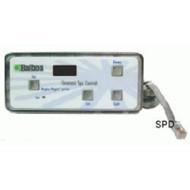 Balboa Duplex Digital Topside Control
