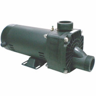 Jet Tub Pump, 3/4HP, 3450, 115V - 5PXF8