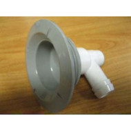 Master Spas 3.5 Jet Body Wall Fitting Only w/ 3/4 Barb, Part # X241114