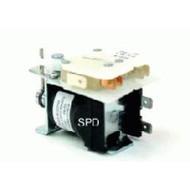 RELAY, S90R DPDT 240V - 410243-0