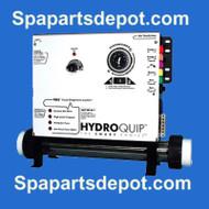 HYDRO QUIP CS6009 UNIVERSAL SPA CONTROL CS6009-US1 OR 3-70-0906