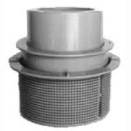 Caldera Spas Filter Skimmer Basket, 2 tier weir - 033004