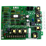Cal Spas Circuit Board C4000R1C  30 Day Warranty