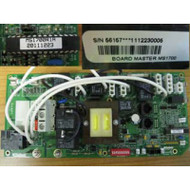 Master Spas MS1700 Circuit Board, Part # X801127