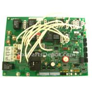 Discontinued Cal Spas Circuit Board 9000 CS9000R2A
