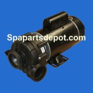 Dimension One Spas Hydramax 120V, 1.5 HP, 2 Speed - DJAYEA3115