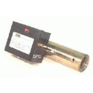 Vulcan Heater w/high limit & thermostat 1.5/5.5KW