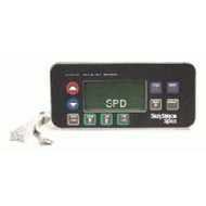 Sundance Systems 800 - 850 Topside Control 1-Pump 3/93-1999