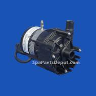 """Laing Ecocirc E10-NSHNDNN2W-02  3/4"""" Barb Circ. Pump 230V"""