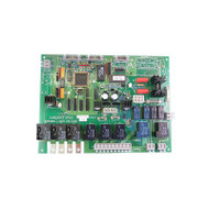 Sundance Spas 850 Circuit Board. 1999 - 6600-023
