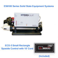 Hydro Quip ES6100 Series Solid State Spa And Hot Tub Packs (1 Pump)