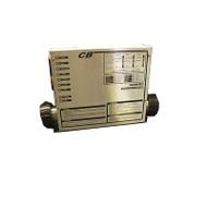 CONTROL C5B 240V, BTM HTR 4KW