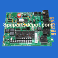 BOARD, BALBOA M2 / M3 FOR STD OR DELUXE 54122 / 52518